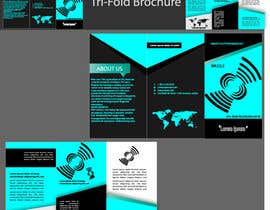 #12 cho Create 2 brochures bởi CreativeZulfiker