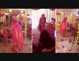 #20 for Edit mehndi video and create trailer by shamimuzzamanbv