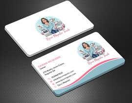 #43 untuk Very NICE EASY Business Cards oleh Sadikul2001