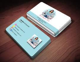 #302 untuk Very NICE EASY Business Cards oleh shahadat1074
