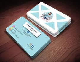 #308 untuk Very NICE EASY Business Cards oleh shahadat1074