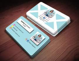 #309 untuk Very NICE EASY Business Cards oleh shahadat1074