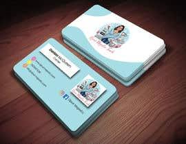 #310 untuk Very NICE EASY Business Cards oleh shahadat1074