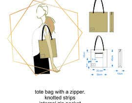 maruuiglesias tarafından Prototype (Tote Bag) için no 7