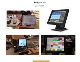 nº 31 pour Create a new web design par nmdas64