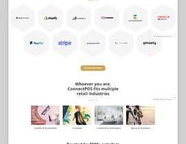 nº 24 pour Create a new web design par webdeveloperAlal