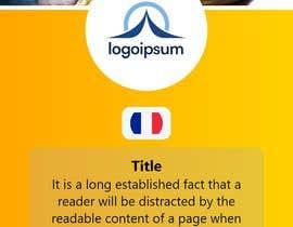 Nro 29 kilpailuun Design 6 custom frontend HTML pages based on given look (design) käyttäjältä lojithvinsuka
