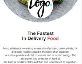Nro 27 kilpailuun Design 6 custom frontend HTML pages based on given look (design) käyttäjältä AbdelrhmanElsawy