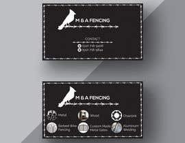 #189 cho Business Card Design - 14/09/2021 17:54 EDT bởi Ahmedsayem1