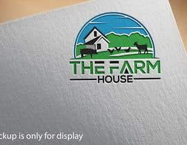 #209 for Design a Farm Business Logo by torkyit