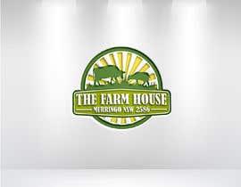 #361 for Design a Farm Business Logo by msttaslimaakter8