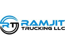 #486 for Logo Design for New Trucking Company by somiruddin