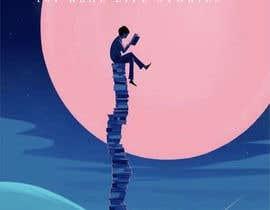 Nro 255 kilpailuun eBook Cover Art käyttäjältä fatemaakterkeya1