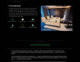 #26 cho Build a website bởi ayaessawi