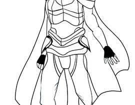 #35 untuk Character Redraw (Disney/Anime) oleh sunagoktuna