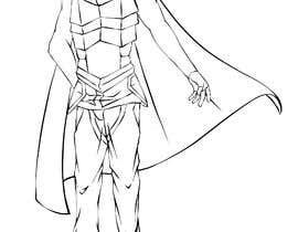 #23 untuk Character Redraw (Disney/Anime) oleh Maddensoukoku14