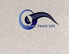 "#76 для Create a logo and billboard image for a company called ""Best Tech UK"" от adbelquodoos"