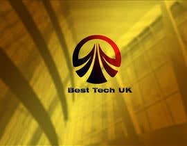 "#77 для Create a logo and billboard image for a company called ""Best Tech UK"" от adbelquodoos"