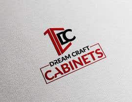 #190 for Logo for custom cabinet company by forhadhossainba6