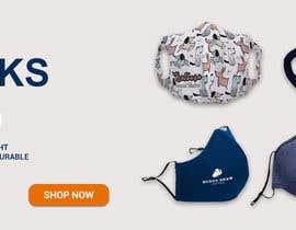 #130 untuk Create a new header Banner for Kaliyers eCommerce Website oleh israfilbsj