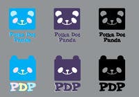 Contest Entry #78 for Design a Logo for a new children's clothes website - Polka Dot Panda