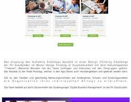 Nro 100 kilpailuun Website Design for Attorney käyttäjältä lupaya9