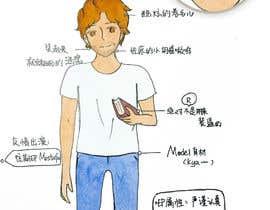 nº 47 pour Modify a drawn picture par Shehab8056