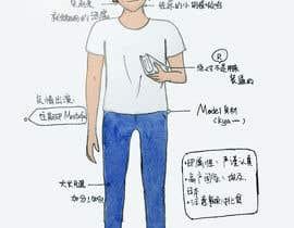 nº 29 pour Modify a drawn picture par AjmalMahtab