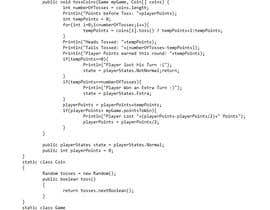 #3 para Simple java homework for communitycollage student por umarefarooq