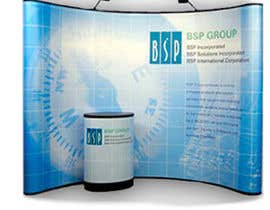 #6 for POP Up Stand Design by deepakinventor