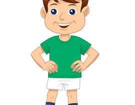 #65 untuk Sports Mascot oleh fabianmarchal