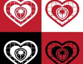 #172 cho Heart Logo bởi nuny102