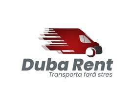 #30 cho Rent a van Logo bởi Snartpress2020