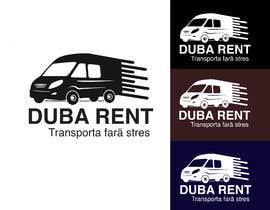 #67 cho Rent a van Logo bởi SuperWorksRS