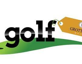 Nro 66 kilpailuun Logo Design for an onlineshop (wine for golfer) käyttäjältä adelheid574803