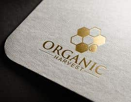 #52 for Need logo for food business called Organic Harvest by rohimabegum536