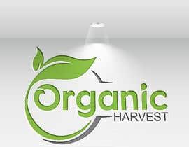 #33 for Need logo for food business called Organic Harvest af bacchupha495