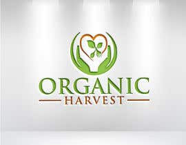 #45 for Need logo for food business called Organic Harvest by monowara01111