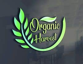 #39 for Need logo for food business called Organic Harvest by ahmmedfaisal3