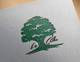 nº 176 pour Logo of a Tree par freelancerjanna9