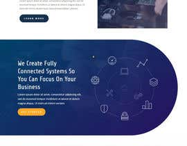 #6 untuk Website for service company SerwisMikroskopow oleh DeveloperMunna1