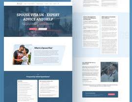 #77 for Website Redesign af DesignerShazid17