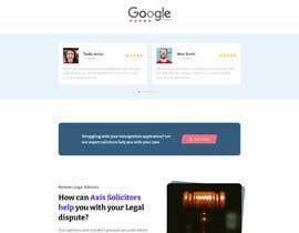 #93 for Website Redesign af DesignerShazid17