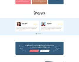 #95 for Website Redesign af DesignerShazid17