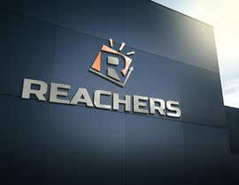 #58 untuk Logo for a crowd-investing platform named Reachers oleh ciprilisticus