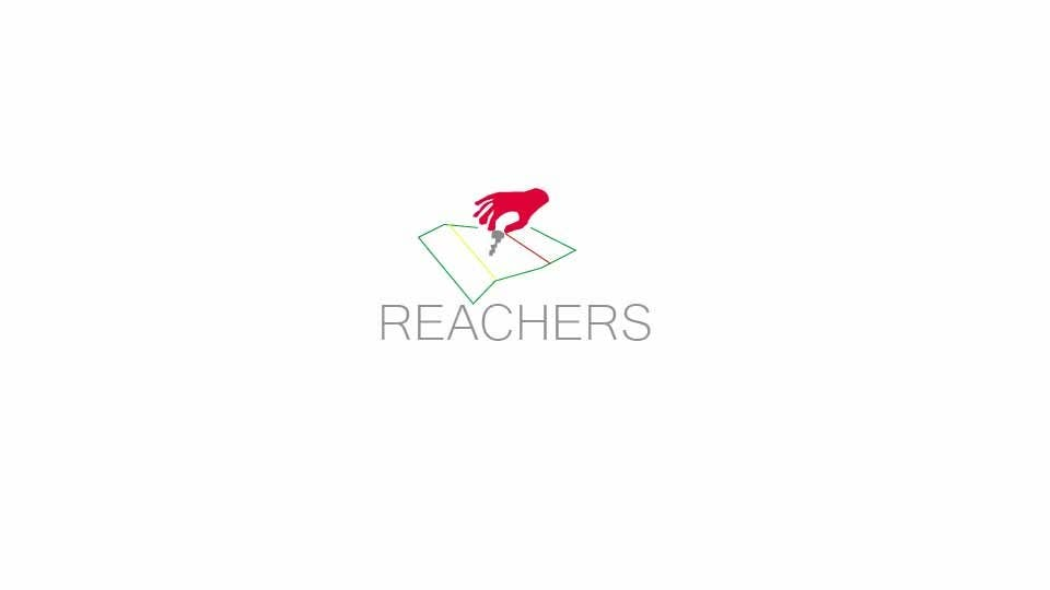 Contest Entry #                                        18                                      for                                         Logo for a crowd-investing platform named Reachers