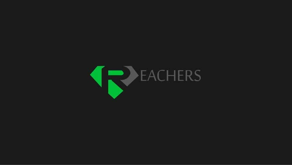 Contest Entry #                                        38                                      for                                         Logo for a crowd-investing platform named Reachers