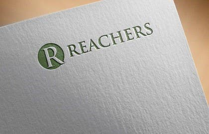 #27 untuk Logo for a crowd-investing platform named Reachers oleh eltorozzz
