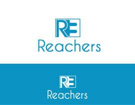 #46 untuk Logo for a crowd-investing platform named Reachers oleh Rover05