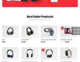 #21 untuk Help update my website (ecommerce) oleh arafatamin913
